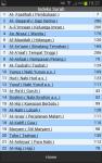 Quran Terjemahan Bahasa Malaysia - Melayu screenshot 1/3