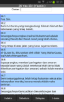 Quran Terjemahan Bahasa Malaysia - Melayu screenshot 2/3