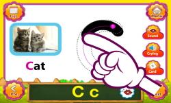 POPOYA Animal FlashCards screenshot 3/5
