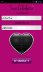 Love Calculator Simple Free screenshot 3/4