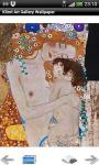Klimt Art Gallery Wallpaper XY screenshot 4/5