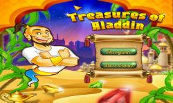 Treasures Of Aladdin screenshot 1/3
