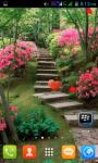 Japanese Zen Garden Live Wallpaper Best screenshot 2/5