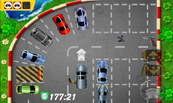 Parking Car II screenshot 4/4
