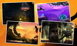 Ninja Adventure II screenshot 2/4