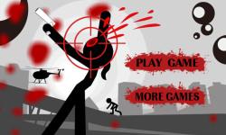 Stickman Shooting Games screenshot 1/4