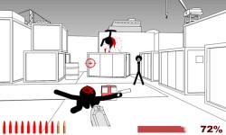 Stickman Shooting Games screenshot 2/4