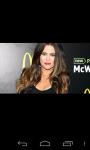 Khloe Kardashian HD Wallpaper screenshot 5/6