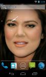 Khloe Kardashian HD Wallpaper screenshot 6/6