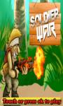 Soldier War – Free screenshot 1/6
