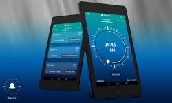 Alarmr - Intuitive alarm clock screenshot 1/6