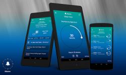 Alarmr - Intuitive alarm clock screenshot 2/6