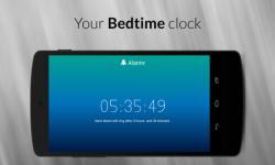 Alarmr - Intuitive alarm clock screenshot 3/6