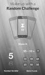 Alarmr - Intuitive alarm clock screenshot 5/6