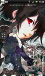 Sword Art Online Live Wallpaper 1 screenshot 1/3