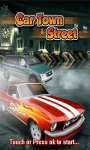 Car Town Street - Free screenshot 1/3