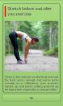 Sport And Nutrition Tipps For Women screenshot 3/4