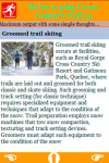 Rules to play Cross Country Skiing screenshot 5/5