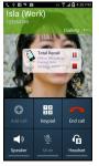 Call Recorder Android App screenshot 3/4