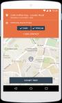 RideSafe - Travel Safety App screenshot 2/5