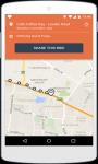 RideSafe - Travel Safety App screenshot 3/5