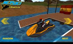 Jet Ski Adventure screenshot 1/6