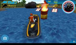 Jet Ski Adventure screenshot 3/6