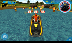 Jet Ski Adventure screenshot 5/6