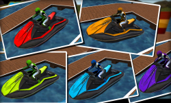 Jet Ski Adventure screenshot 6/6