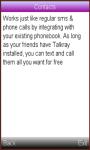 Talkray Tips and Tricks screenshot 3/3