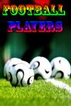 Football Top Players  screenshot 1/6