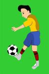 Football Top Players  screenshot 2/6