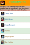 Football Top Players  screenshot 5/6