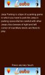 Jeep Parking screenshot 2/6