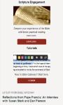 Bible-gateway App screenshot 3/6
