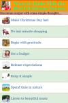 Ways to Make This the Best Christmas Season screenshot 2/3