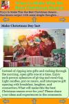 Ways to Make This the Best Christmas Season screenshot 3/3