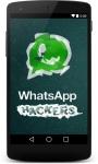 WhatsHack screenshot 4/6