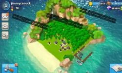 Boom Beach Attack and Defense screenshot 2/6