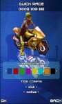 Moto Racing Evolved 3D screenshot 2/6