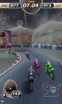 Moto Racing Evolved 3D screenshot 4/6