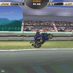 Moto Racing Evolved 3D screenshot 5/6