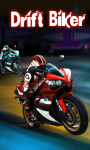 Drift Biker-free screenshot 1/3