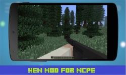 DayZ Mod for MCPE screenshot 3/3