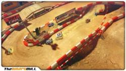 Mini Motor Racing secure screenshot 2/6