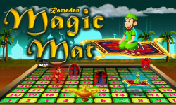 Ramadan Magic Mat - Java screenshot 1/4