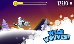 Ski Safari active screenshot 1/5