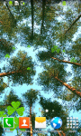 Forest Live Wallpapers screenshot 3/6
