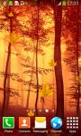 Forest Live Wallpapers screenshot 4/6