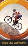 Bikes Live Wallpapers Best screenshot 1/6